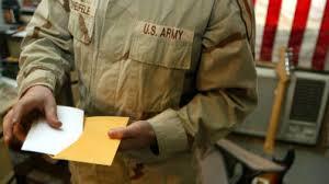 vote soldier