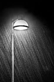 rainy lamp