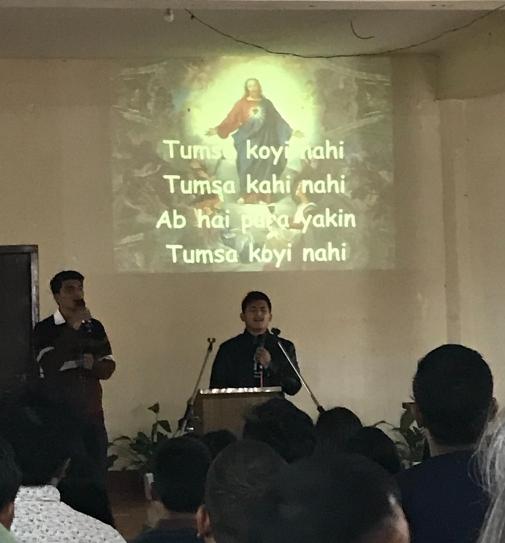 asia worship
